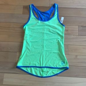 GILLY Hicks sport top size L